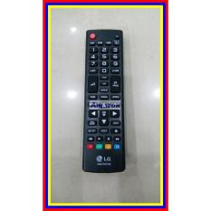 Remot Remote Tv Lg Lcd Led Plasma Akb Series Akb73975733