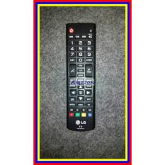 Remot Remote Tv Lg Lcd Led Plasma Akb73975775 Ori Original Asli