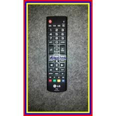 Remot Remote Tv Lg Lcd Led Plasma Akb73975775 Ori Original Asli