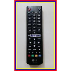 Remot Remote Tv Lg Lcd Led Plasma Akb74915325 Ori Original Asli