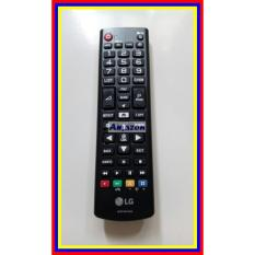 Remot Remote Tv Lg Lcd Led Plasma Akb74915346 Ori Original Asli