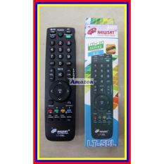 Remot Remote Tv Lg Lcd Led Plasma Multi Universal Serbaguna Ns