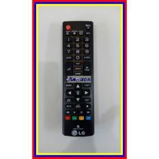 Remot Remote Tv Lg Lcd Led Smart Akb74475472 Kw Super