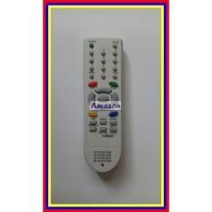 Remot Remote Tv Lg Tabung Slim Flat 6710V00124X 6710V00124W B D