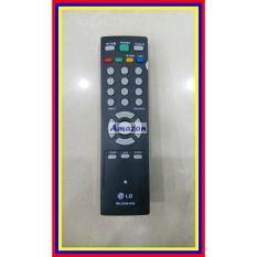 Remot Remote Tv Lg Tabung Slim Flat Lcd
