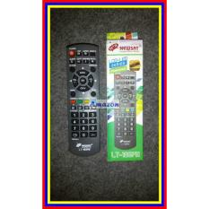 Remot Remote Tv Panasonic Lcd Led Multi Universal Newsat