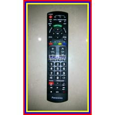 Remot Remote Tv Panasonic Lcd Led Plasma Copy Super