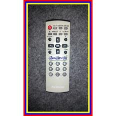 Remot Remote Tv Panasonic Tabung Lcd Led Kw