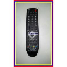 Remot Remote Tv Polytron Lcd Led Multi Universal Serba Guna Chs