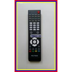 Remot Remote Tv Polytron Lcd Led Tabung Flat Slim