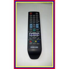 Remot Remote Tv Samsung Lcd Led Plasma Kw
