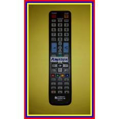 Remot Remote Tv Samsung Lcd Led Plasma Smart 3D Multi Universal Ch