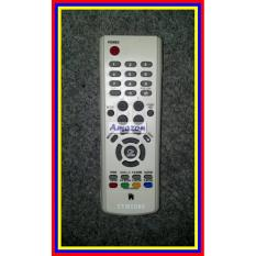 Remot Remote Tv Samsung Tabung Aa59 00345A Kw