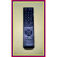 Remot Remote Tv Samsung Tabung Flat Slim Lcd Aa59 00399D Kw