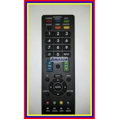 Remot Remote Tv Sharp Lcd Led Kw