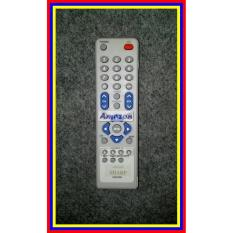 Remot Remote Tv Sharp Tabung Flat Ga872Sb Kw