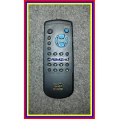 Remot Remote Tv Sharp Tabung G1133Pesa Kw