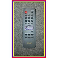 Remot Remote Tv Sharp Tabung G1342Sa Kw