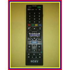 Beli Remot Remote Tv Sony Bravia Lcd Led Online Murah