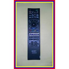 Remot Remote Tv Sony Bravia Lcd Led