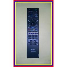 Remot Remote Tv Sony Bravia Lcd Led