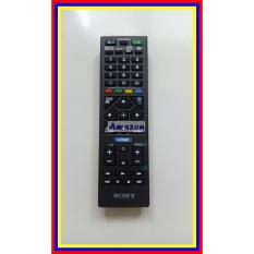 Remot Remote Tv Sony Lcd Led Bravia Smart 3D 3Dimensi 3