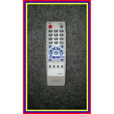 Remot Remote Tv Tabung Sharp Ga797Sb Kw
