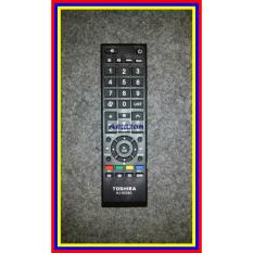 Remot Remote Tv Toshiba Lcd Led Ct 90380 Kw