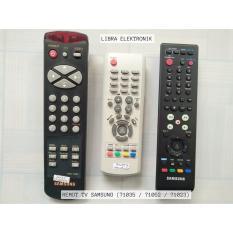 Remot TV Samsung