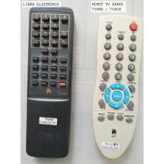 Remot TV Sanyo