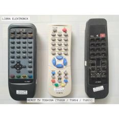 Remot TV Toshiba