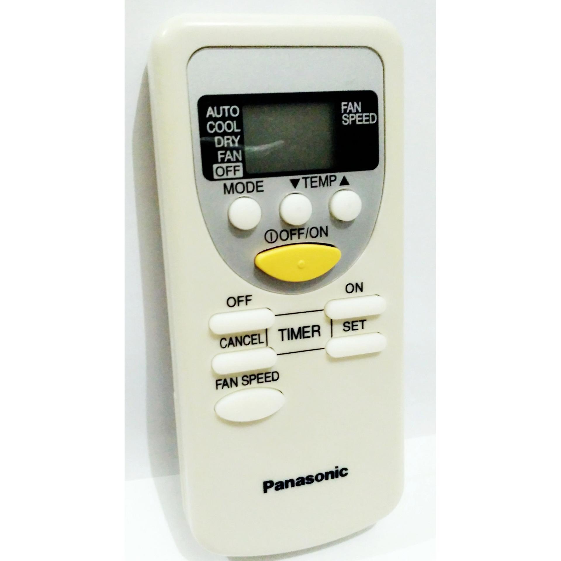 Remote AC Panasonic - Standing/ Remot Controller