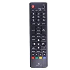 Harga Remote Control Akb73715605 Penggantian Untuk Lg 50Ln5400 50Pn4500 55Ln5400 Tv Hitam Intl Di Hong Kong Sar Tiongkok