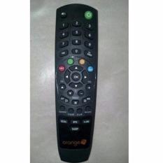 Beli Remote Control Orange Tv Hitam Murah Di Dki Jakarta
