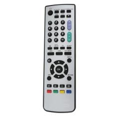 Remote Control Pengganti Sharp Ga520 Wjsa Ga531 Wjsa Ga591 Wjsa Tv (Hitam)