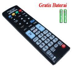 Remote Control TV LG Led Lcd