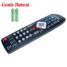 Remote Control TV Polytron LCD LED