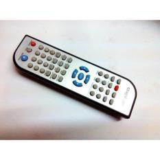 Remote DVD Player Niko / Skytron - Putih Hitam