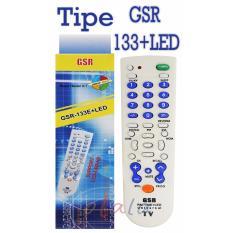 Remote GSR 113E +LED