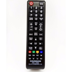 remote LED LCD samsung