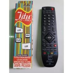 Remote Multi Jitu TV Polytron