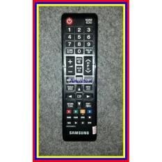 Remote Remot Tv Lcd Led Samsung Aa59 00607A Original