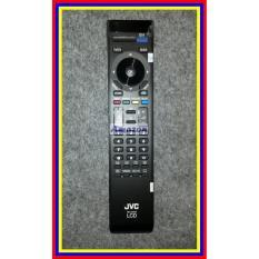 Remote Tv Lcd Led Jvc Rm C2503 Original