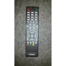 Remote TV Led Coocaa/Cocaa/Cocoa 32E20W& 32E21W