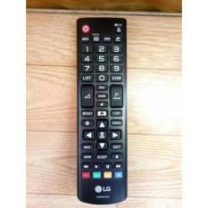 Remote Tv Led Lcd Lg Original