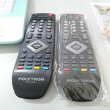 Beli Barang Remote Tv Led Lcd Polytron Original Online