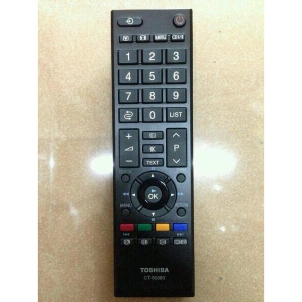 Remote TV LED/LCD Toshiba Original 100%