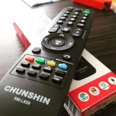 Remote TV LG LCD Atau LED