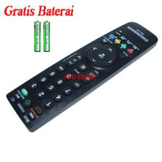 Remote TV LG LCD LED