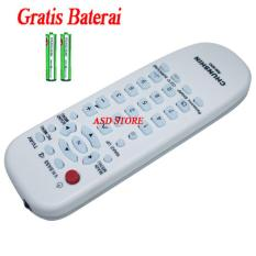 Remote TV Multi PANASONIC dan SHARP Tabung